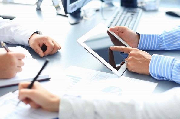 Soluciones TI para empresas