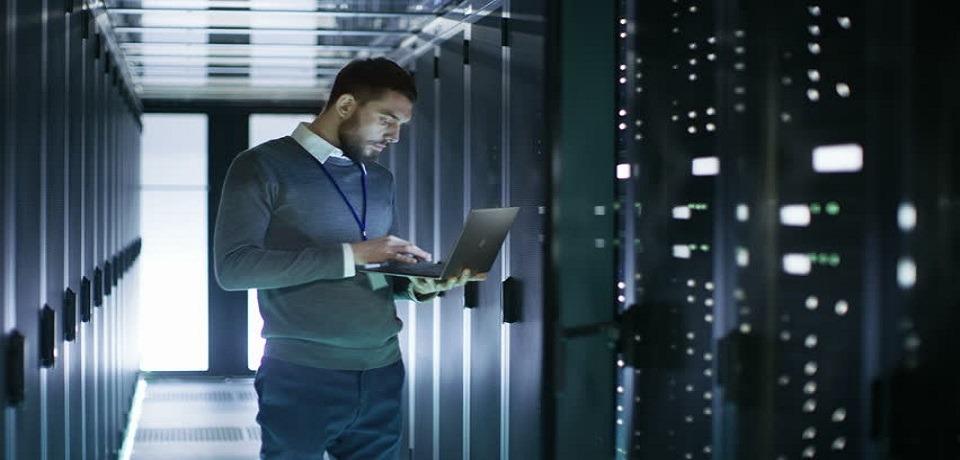 administracion y gestion de servidores